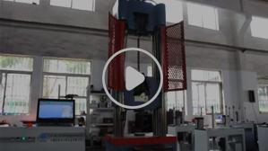 钢绞线安装调试视频