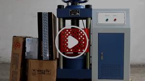 TYA-2000A安装调试视频