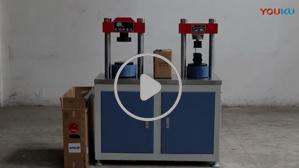TYA-300B安装调试视频