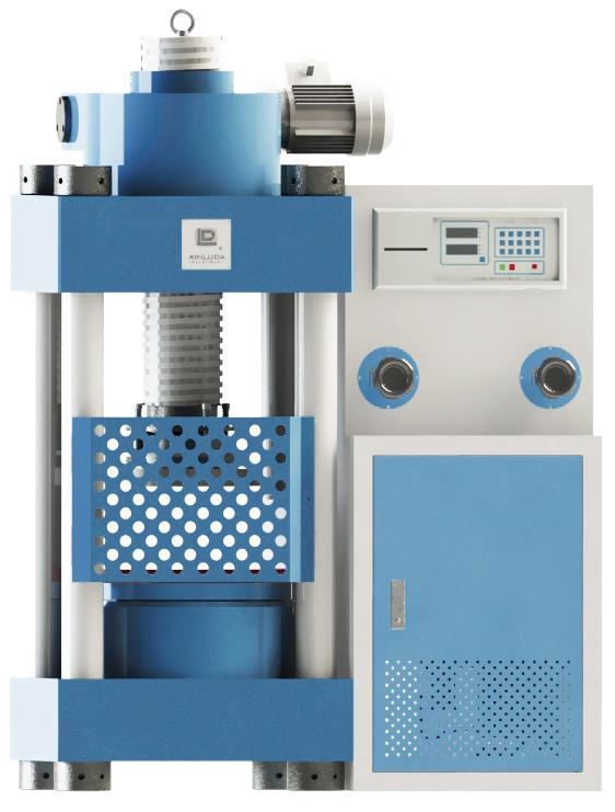 电液式压力试验机TYA-3000S