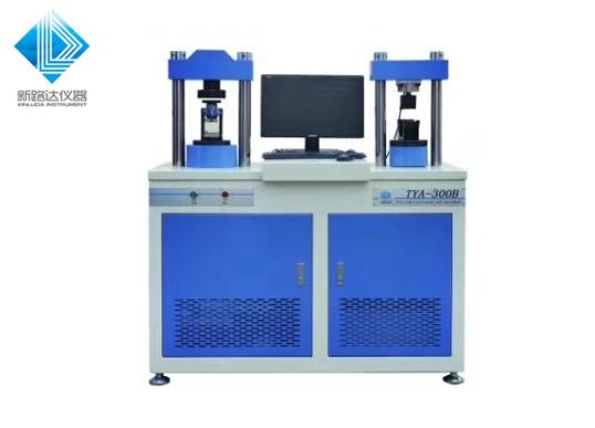 抗折抗压试验机TYA-300BI