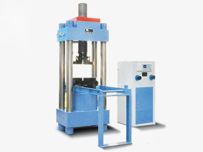 数显千斤顶试验机TYA-5000S